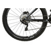 "VOTEC VM Comp - All Mountain Fully 2x10 27,5"" - dark grey glossy/black matt"